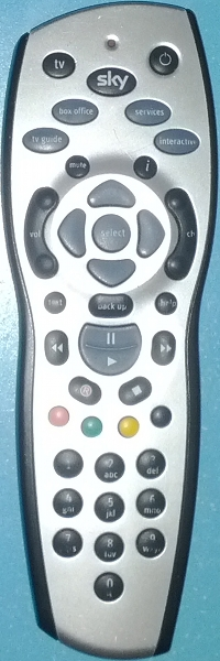 Arduino browser based remote control (linux)