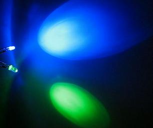 Dirt Cheap LEDs