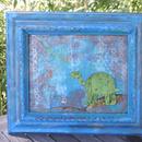 Turtle Frame