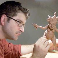 Interview: Predators Model Maker