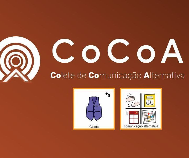 Alternative Communication Vest (CoCoA)
