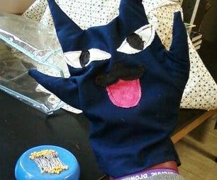 Ouran High School Host Club Bereznoff Hand  Puppet!
