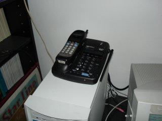 Portable Skype Phone