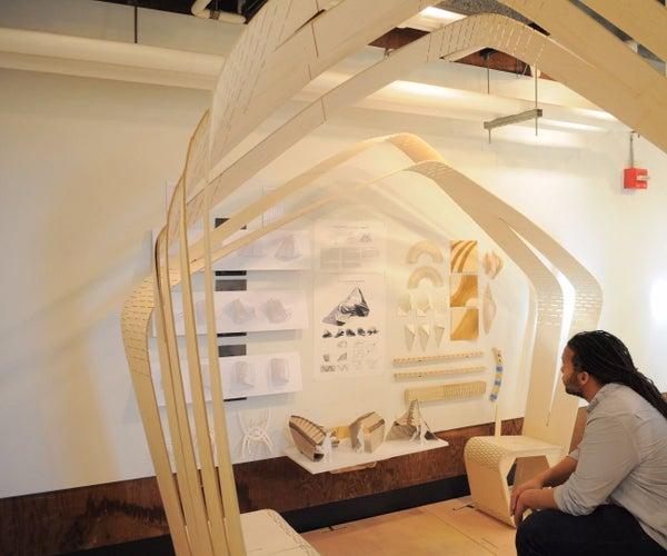 A In_Flexible Pavilion