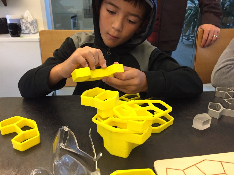 Functional Prototypes