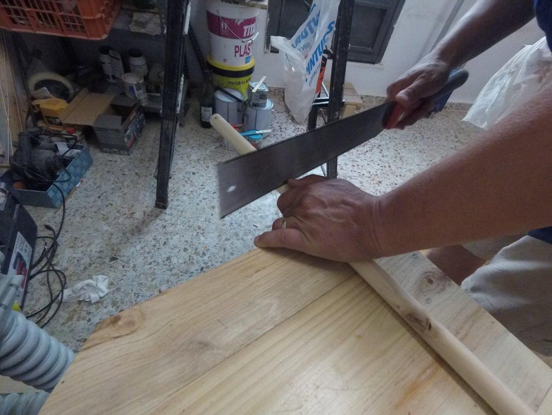 Cut the Parts