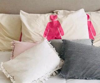 DIY Mini Pillows