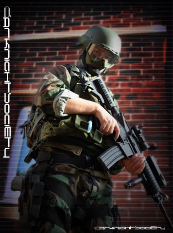 Begginers Guide To Airsoft