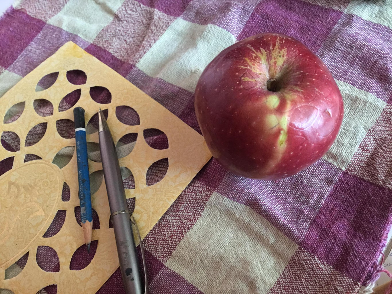 Apple Box - Making