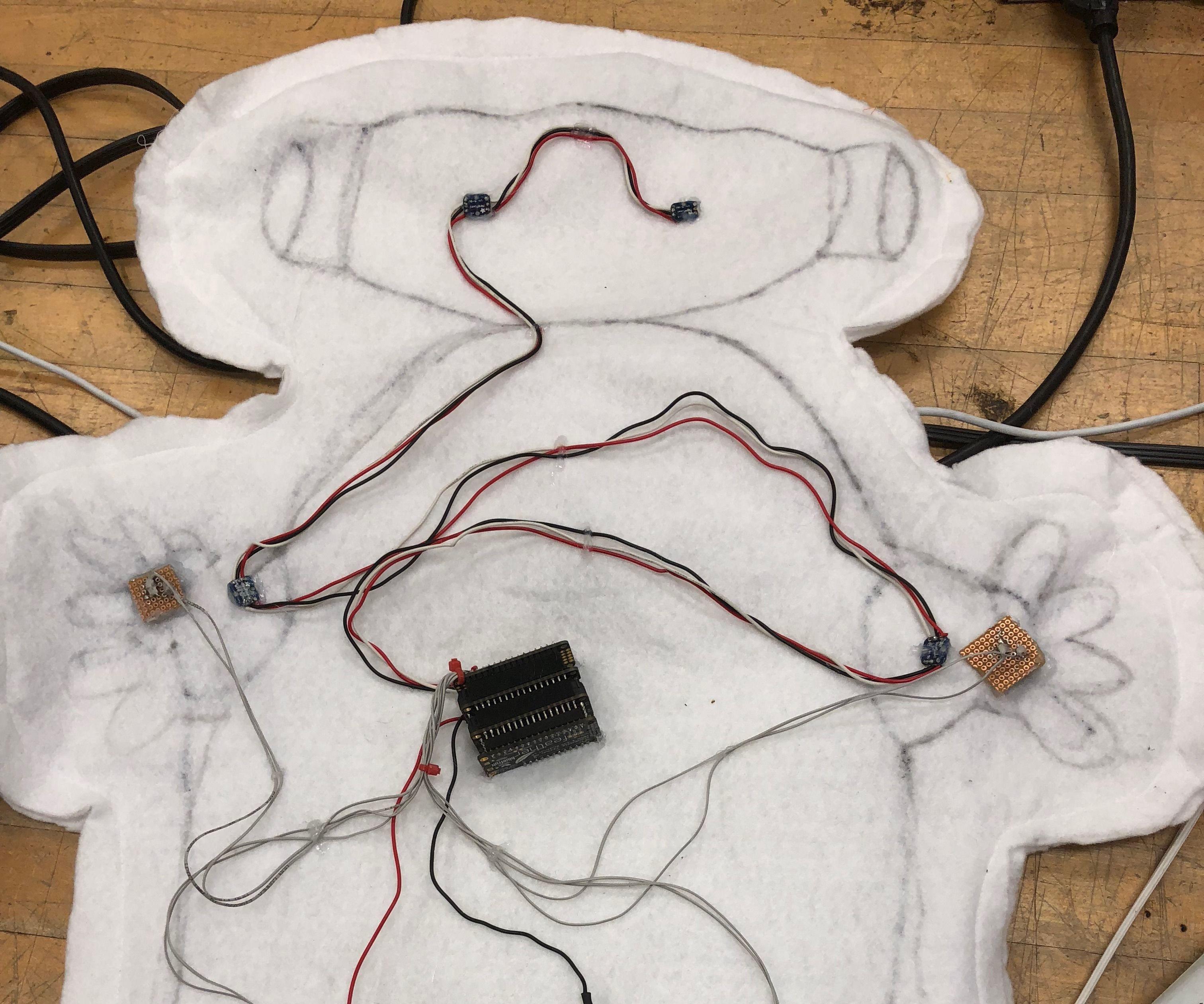 Robotic Communication Bridge for Children With Autism