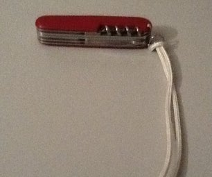 Add a Function to a Swiss Army Knife (simple)