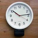 How to Run a Battery Clock on Solar Power