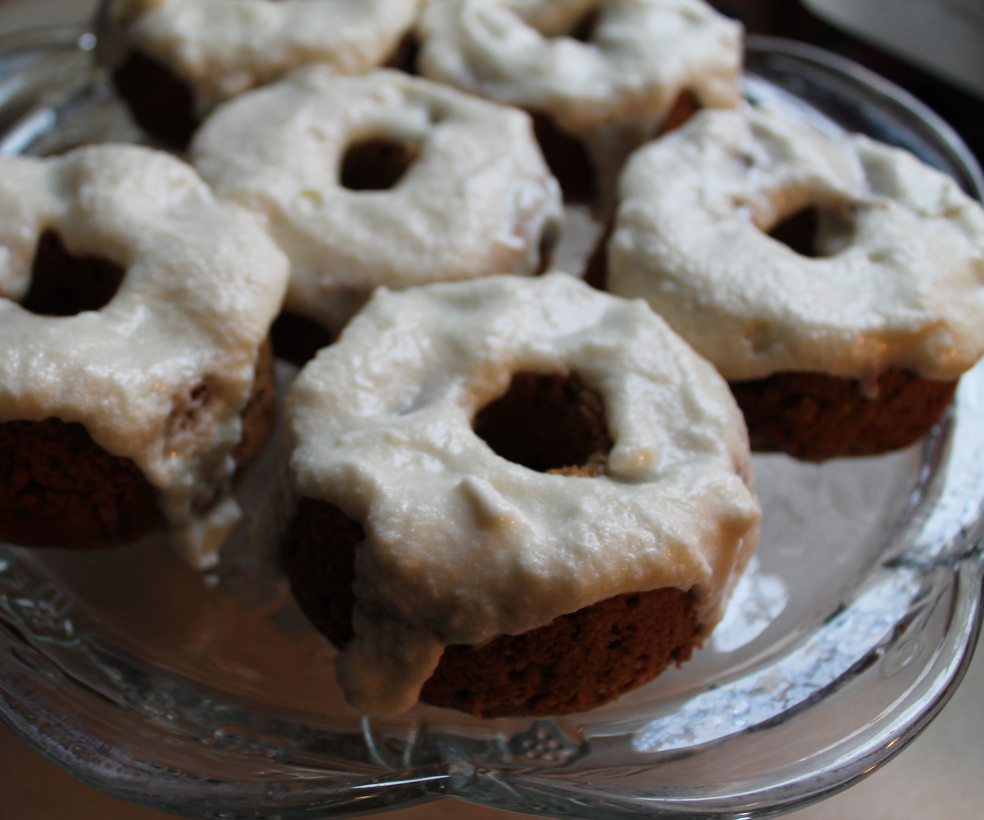 Valentines Sweet Roll (a skyrim sweetroll revision)