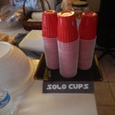 Star Wars Party Cup Holder.