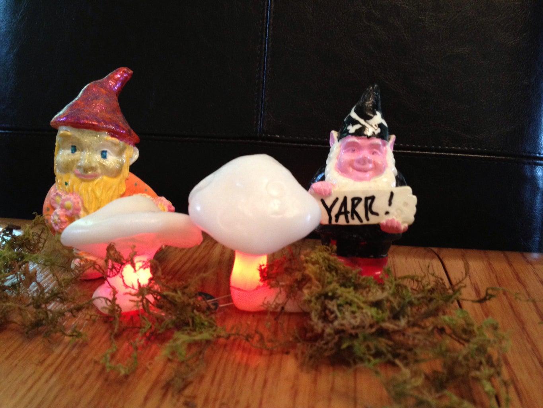 Just Add Gnomes