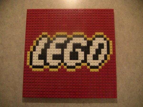 Lego Lego Logo