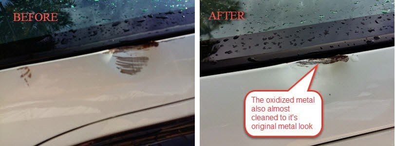 The Cheapest and Most Effective Way to Clean Car Scratches
