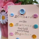 Mother's Day Card With Cricut Joy