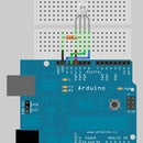 Arduino Examples #1 Make An RGB Led Randomly Flash Different Colors