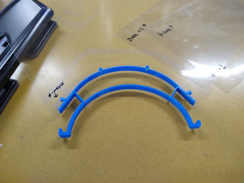 Printing the Headband