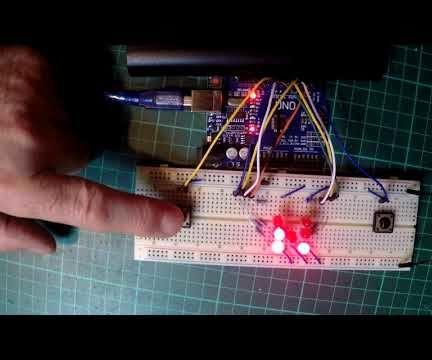 Arduino Dice