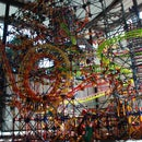 Knex Ball Machine: Uprising