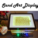 Arduino Sand Art Display