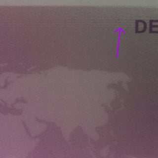 Disabling UK HSBC Premier Debit Card Contactless Payment