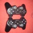 Control your computer with a PS3 Controller with rumble - SixAxis or DualShock