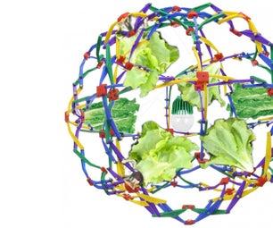 Hoberman Krop Dynamic Greenhouse