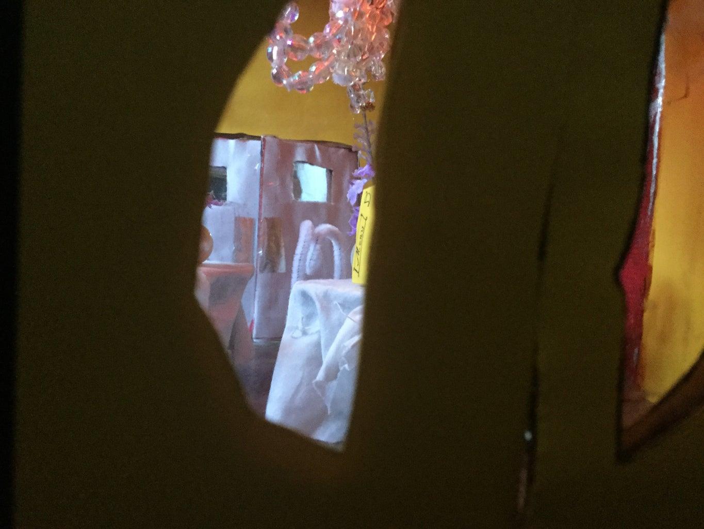 Door...Window View?