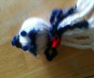 Little Octapus Stuffy DIY