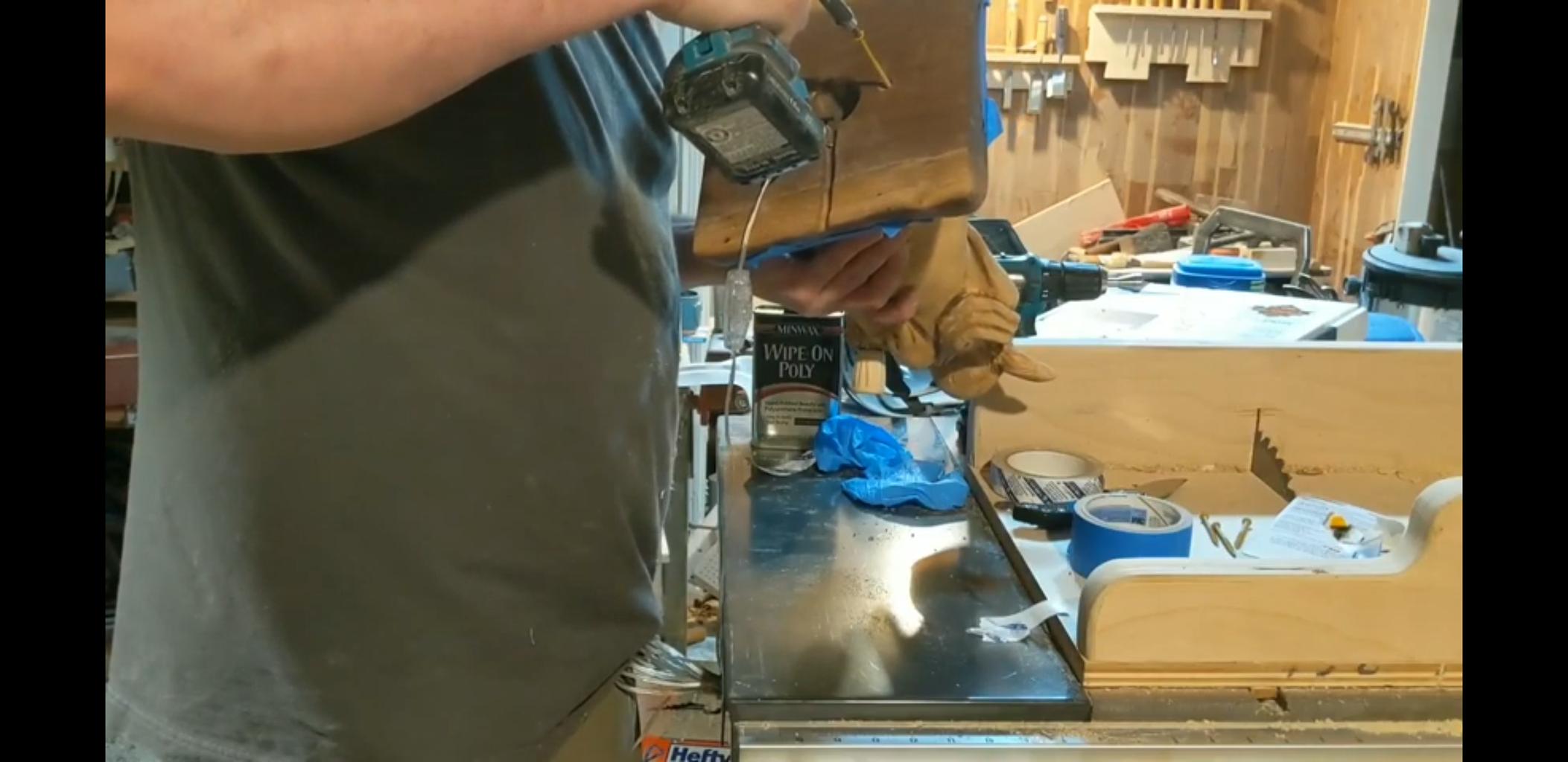Adding a Base