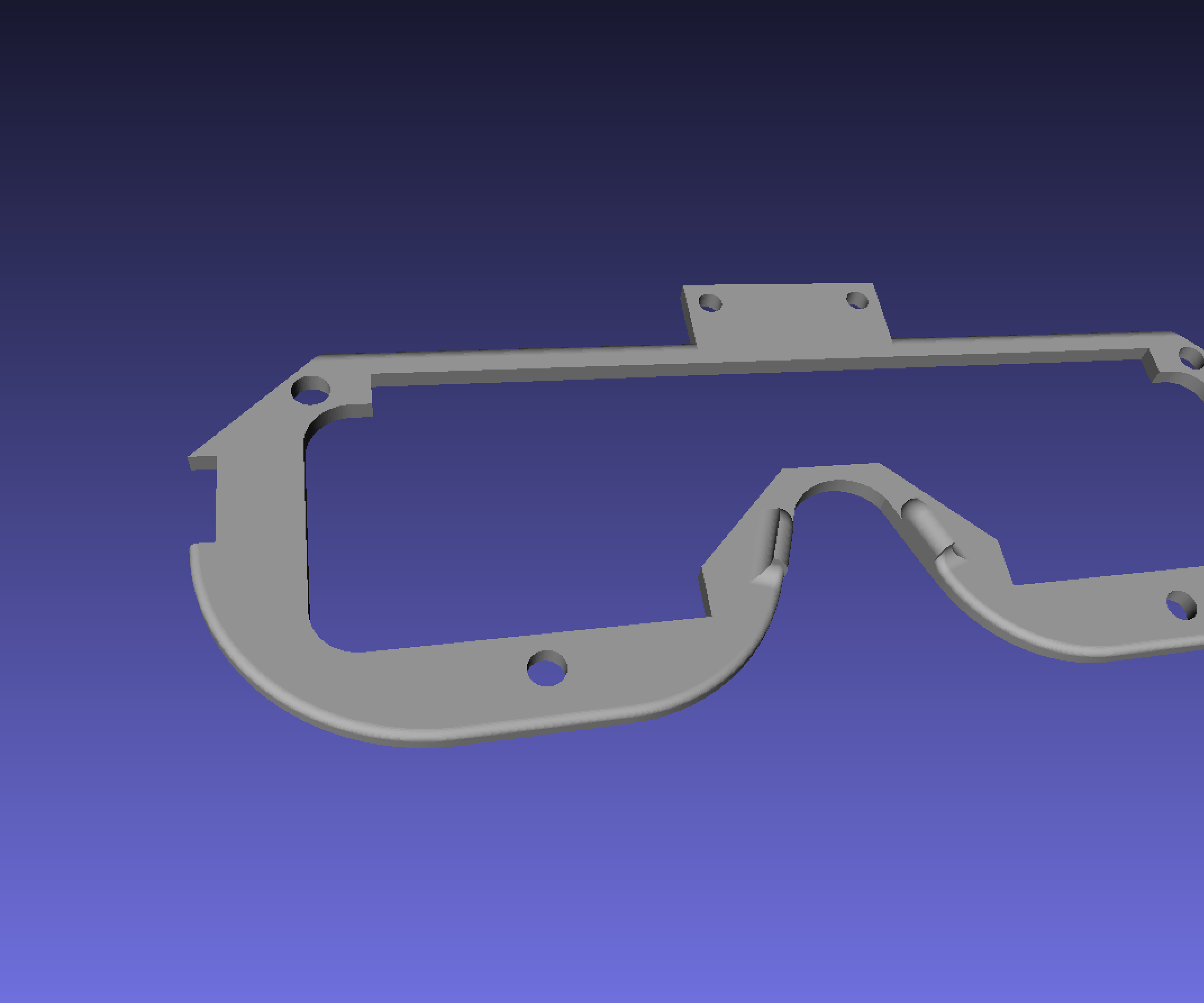 Radar Glasses