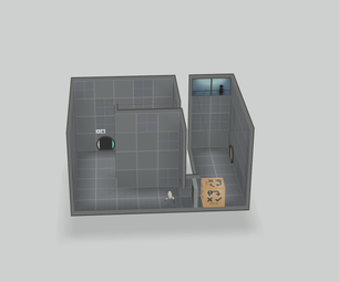 Portal 2 Puzzle Creator : How to Make a Good Test Chamber