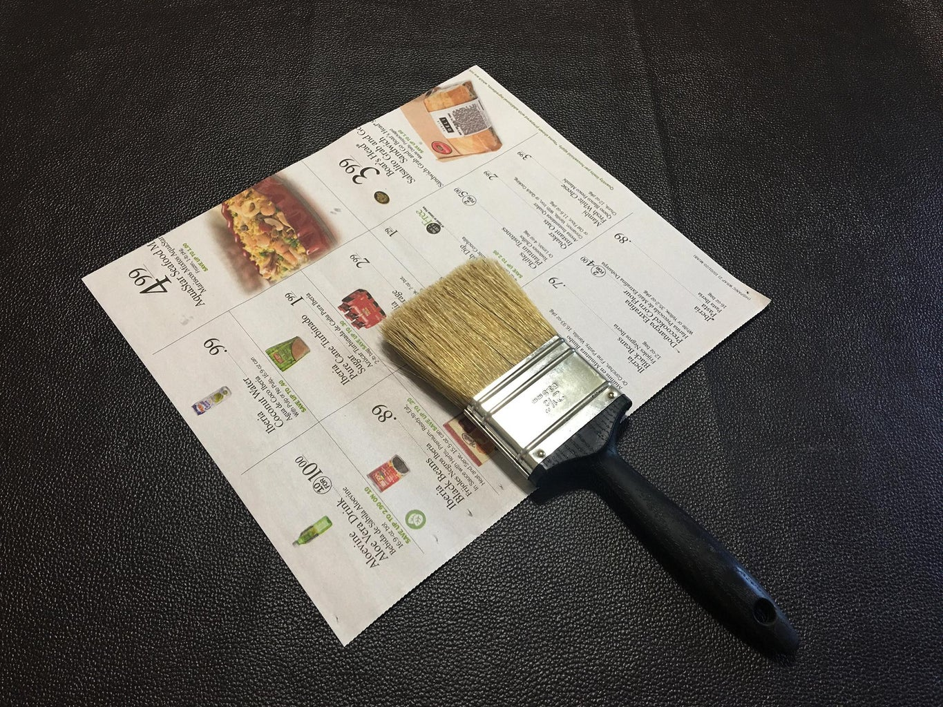 """""""IT'S a WRAP!"""" Preparing Your Brushes for Storage"""