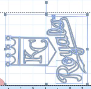 Create Program Designs in Easel