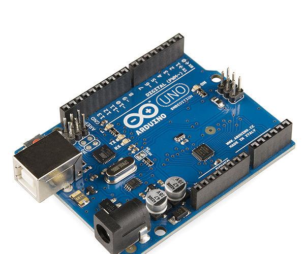 Voice To Arduino: Control LEDs using MIT Speech Recognizer