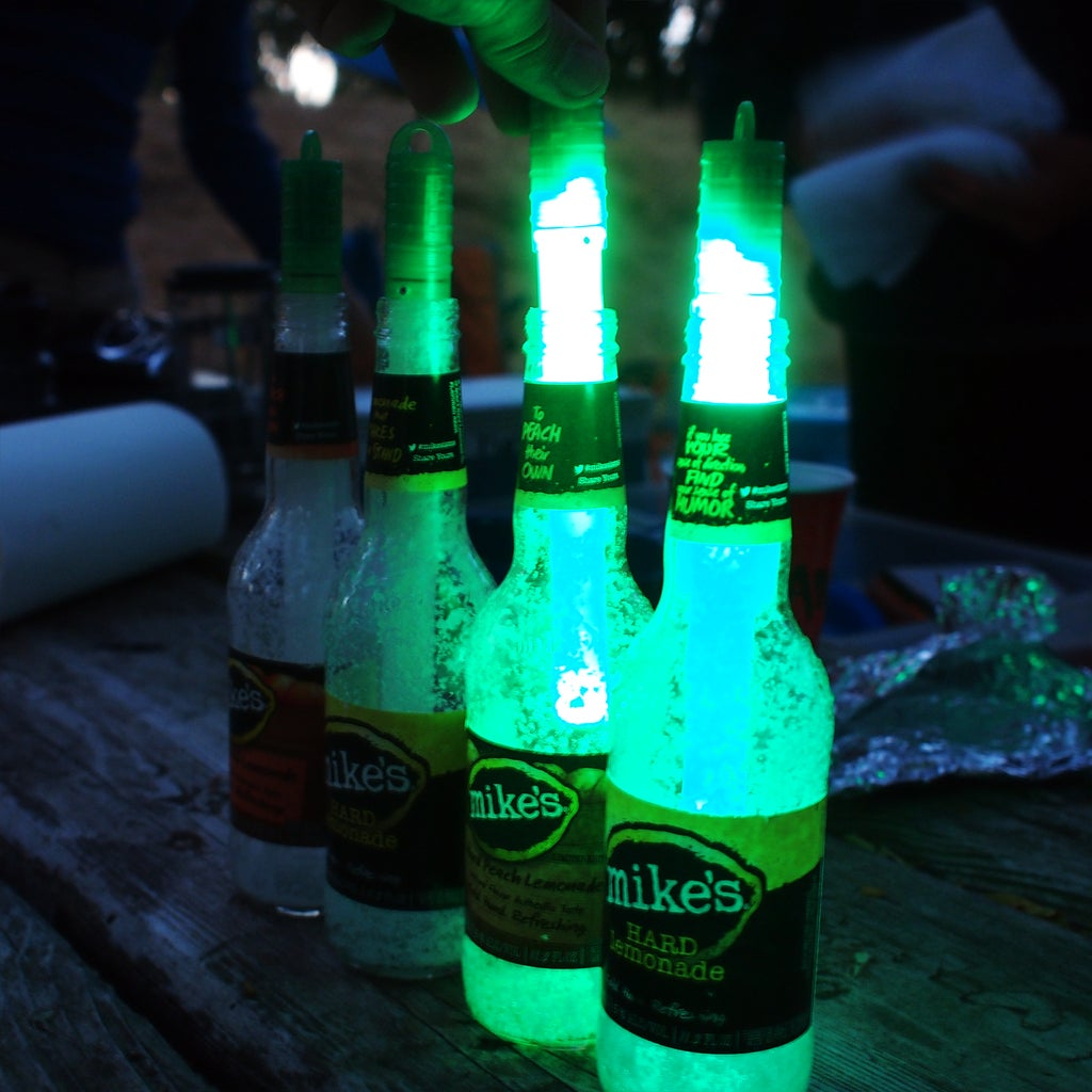 Add LED Glow Stick