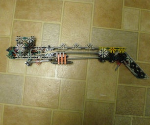 Pump-action Shotgun V2 W/ Rapid Fire
