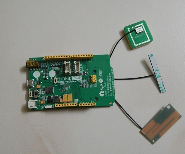 Linkit One - Comparison With Shields