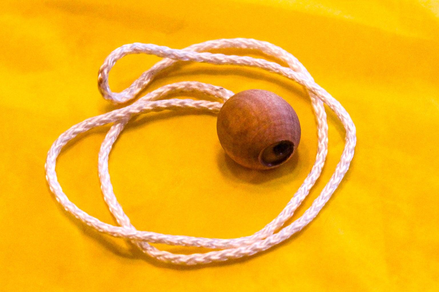 Rope/Ball