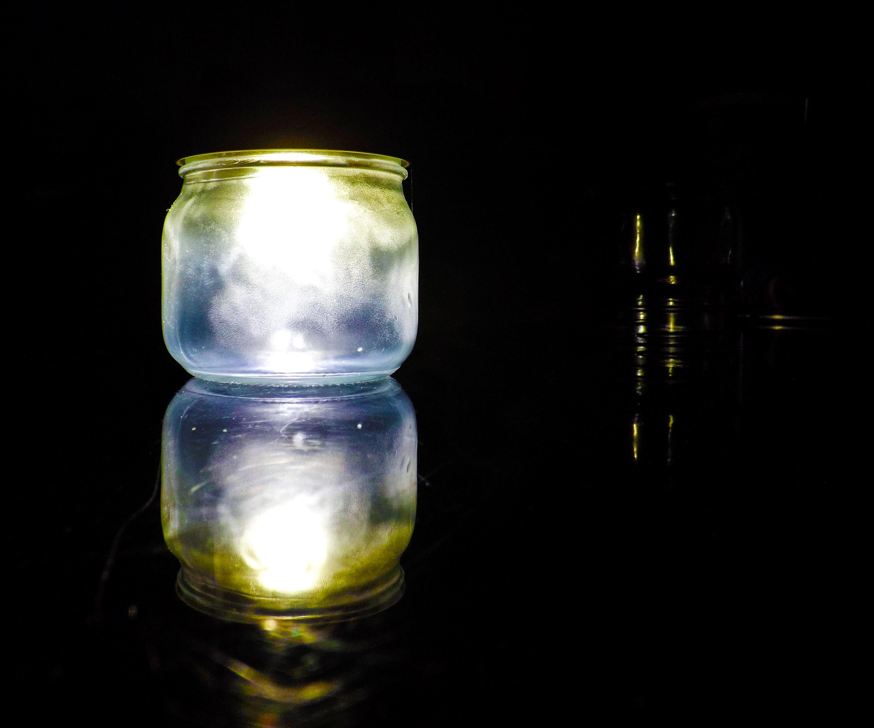 Flip Lantern