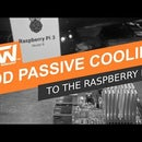 Add Passive Cooling To The Raspberry Pi 3