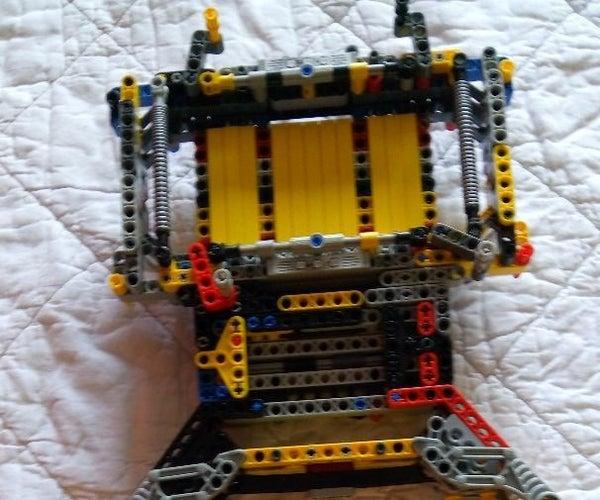 Lego Gaming Grip