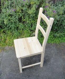 Hello Again, Chair