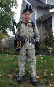 Ghostbusters Junior