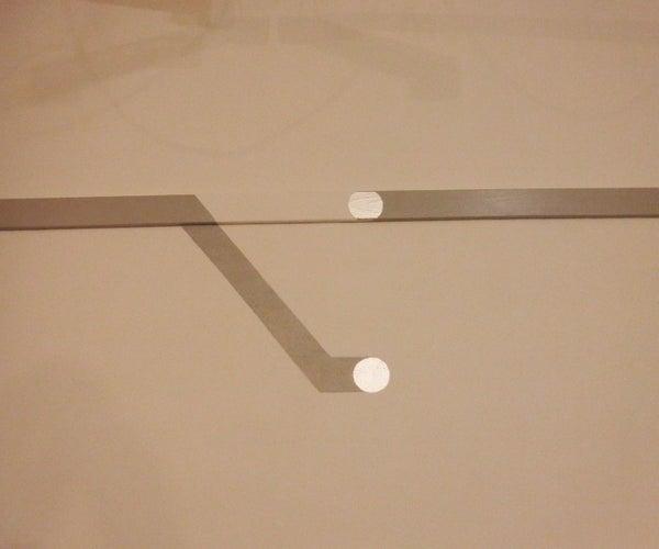 Circuit Board Wall Design