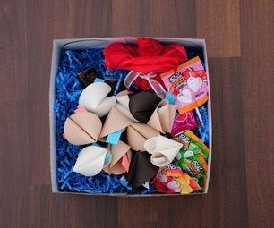 DIY: Regalo Perfecto Para San Valentin / Perfect Gift for Valentines