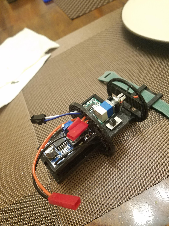 Arduino Laser Tag - Duino Tag